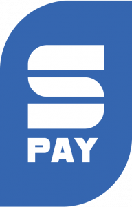 izbran logo S-pay