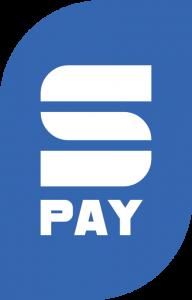 izbran logo S-pay