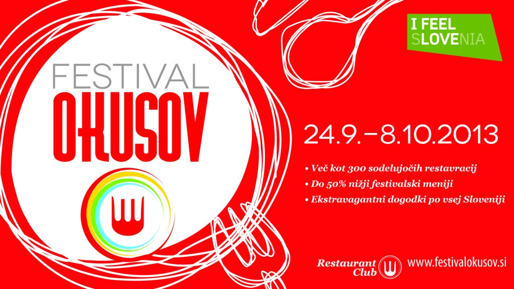 Festival okusov 2013